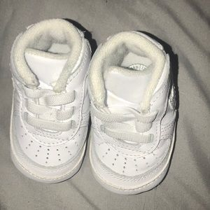 Other - Baby Air Force ones